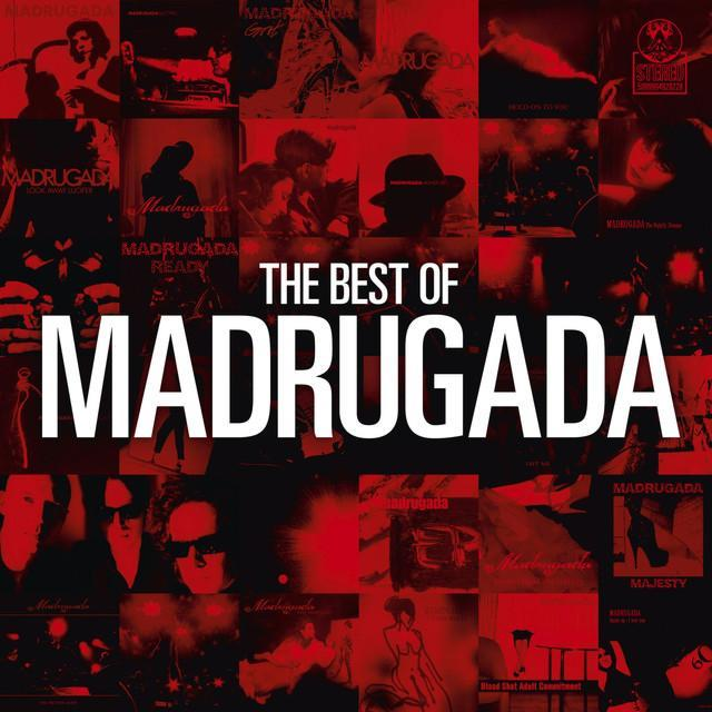 5054197032936 Warner  Madrugada Best Of (3LP)