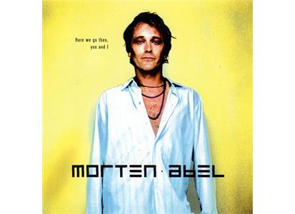5054197008696 Warner Music Norway  Morten Abel Here We Go Then, You And I (LP)