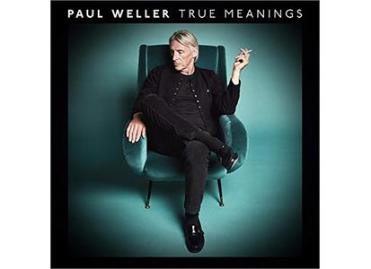0190295635947 Parlophone  Paul Weller True Meanings (2LP)
