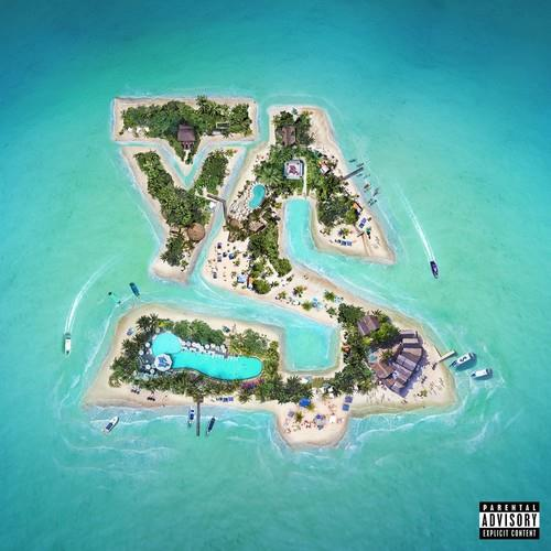 ATL564509 Atlantic  Ty Dolla Sign Beach House 3 (2LP)