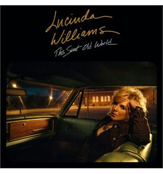 Lucinda Williams This Sweet Old World (2LP - Rosa vinyl)