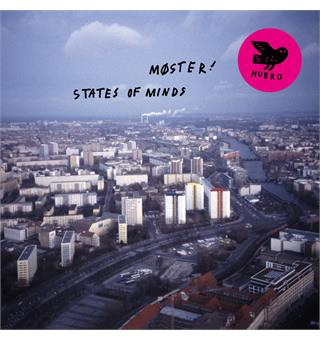 Møster! States Of Minds (2LP)