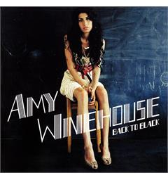 Amy Winehouse Back To Black (LP)
