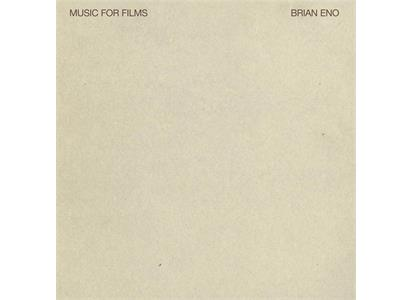 060256775065 Universal  Brian Eno Music For Films - LTD (2LP)