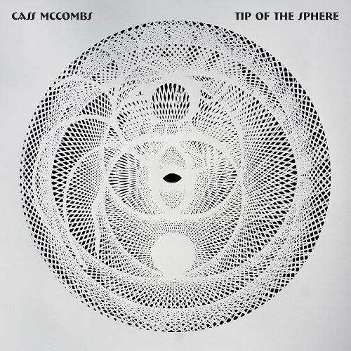EPIT 7584-1 Anti  Cass McCombs Tip of the Sphere (2LP)