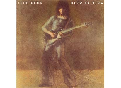 FRIM93409 Friday Music  Jeff Beck Blow By Blow (LP)