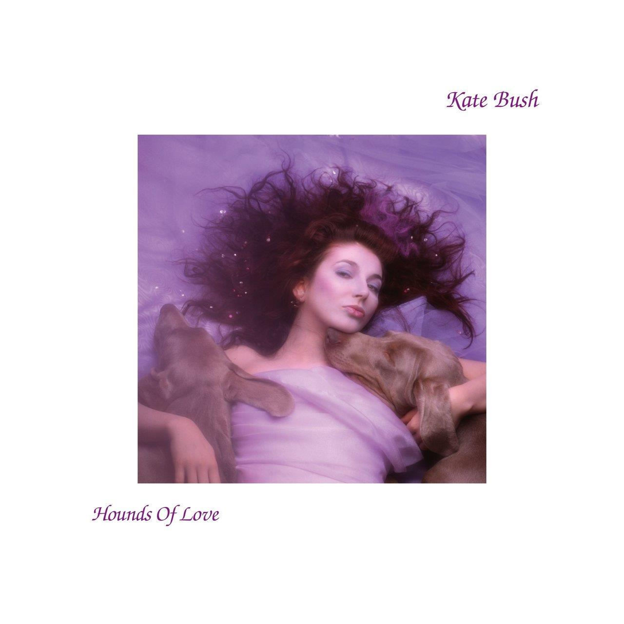 0190295593865 Parlophone  Kate Bush Hounds of Love (LP)