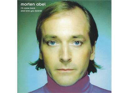 5054197008689 Warner Music Norway  Morten Abel I'll Come Back And Love You Forever (LP)
