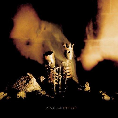 88985409131 Sony  Pearl Jam Riot Act (2LP)