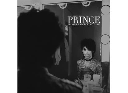 0603497861286 Warner  Prince Piano & A Microphone 1983 (LP)
