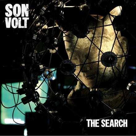 TS2018LP Transmit Sound/Thirty Tigers  Son Volt Search - Deluxe Edition (2LP)