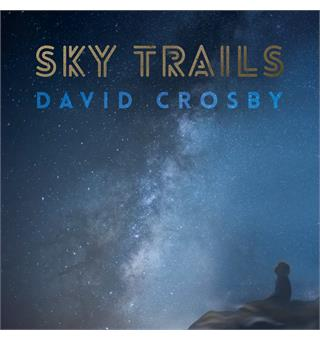 David Crosby Sky Trails (2LP)