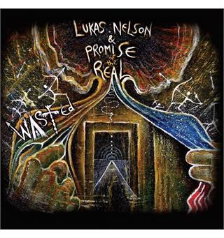 Lukas Nelson & Promise of The Real Wasted (LP)