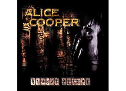 0212924EMX Ear Music  Alice Cooper Brutal Planet (LP + CD - LTD)