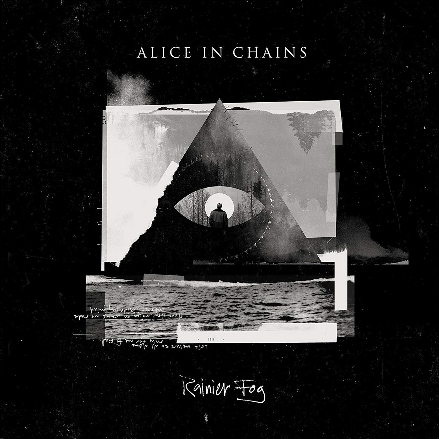 4050538417104 BMG  Alice in Chains Rainer Fog (LP)