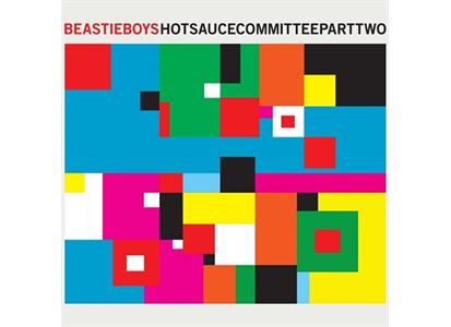5772789 Capitol  Beastie Boys Hot Sauce Committee: Part Two (2LP)