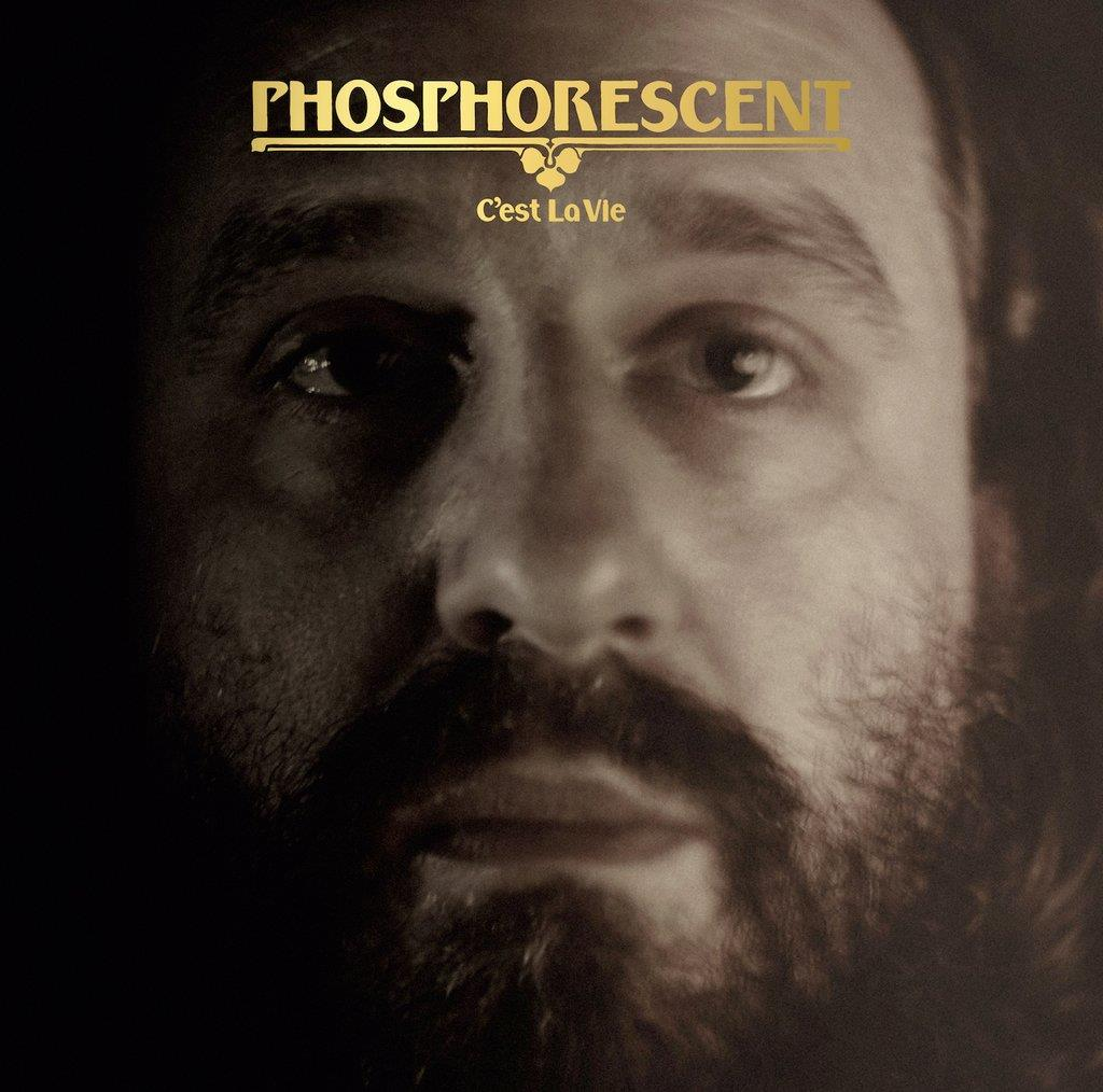 DOC113LP-C1 Dead Oceans  Phosphorescent C'est La Vie, LTD (LP)