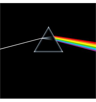 Pink Floyd The Dark Side of the Moon (LP)