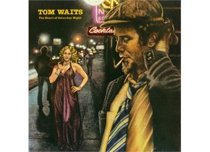 EPIT7566-1 Anti  Tom Waits The Heart of Saturday Night (LP)
