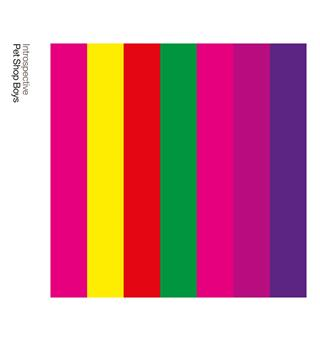 Pet Shop Boys Introspective (LP)