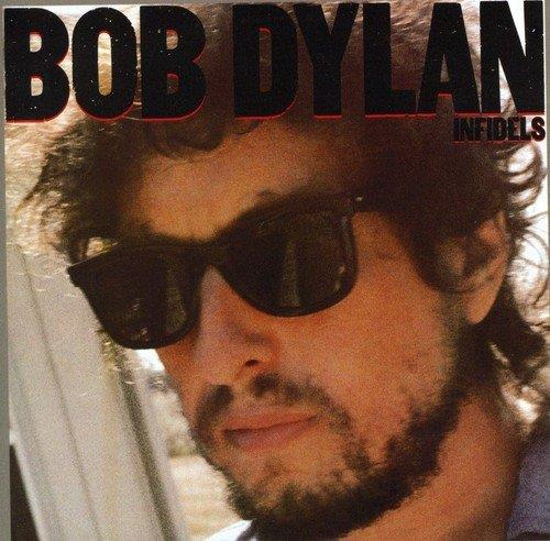 0190758469515 Columbia  Bob Dylan Infidels (LP)