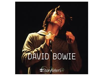 0190295474096 Parlophone  David Bowie VH1 Storytellers - LTD (2LP)