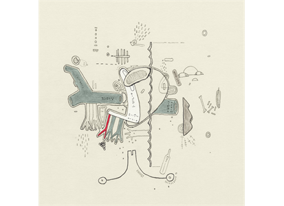 0190295525613 Atlantic  Frightened Rabbit / Diverse Artister Tiny Changes: A Celebration.. (2LP)