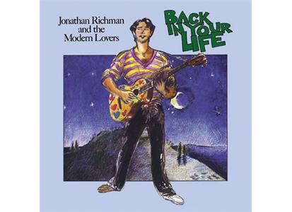 MOVLP2462 Music on Vinyl  Jonathan Richman & The Modern Lovers Back in Your Life (LP)