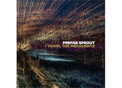88985 411061 Sony  Prefab Sprout I Trawl the Megahertz (2LP)