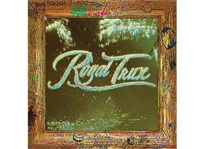 FP17041 Fat Possum  Royal Trux White Stuff (LP)