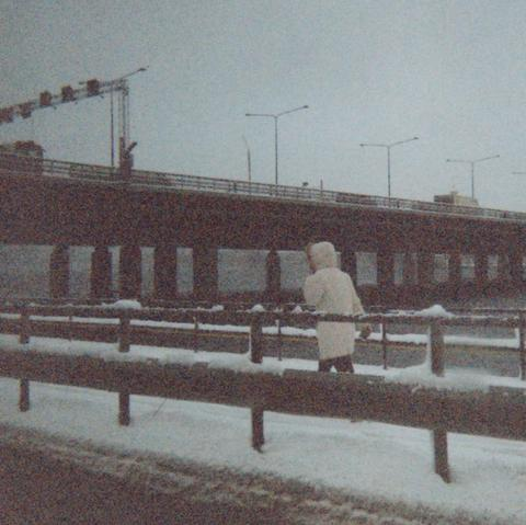 LP-CV-048 Caldo Verde  Sun Kil Moon This is My Dinner (LP)