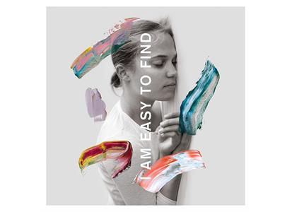 4AD0154LPE 4AD  The National I Am Easy To Find - LTD (2LP)