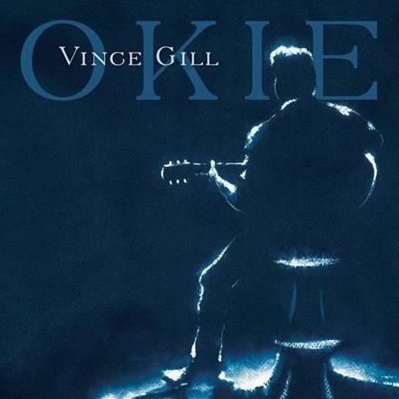 MCANB003035601 MCA  Vince Gill Okie (LP)