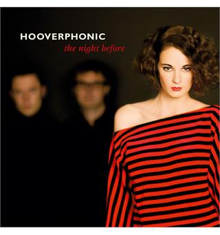 Hooverphonic Night Before (LP)