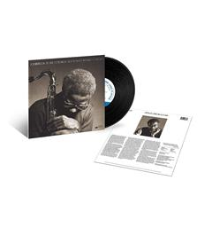 Joe Henderson State of the Tenor 2 - Tone Poet (LP)