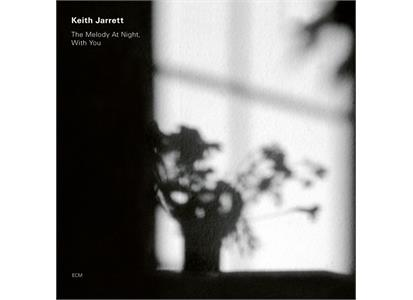 ECM1675 ECM  Keith Jarrett The Melody At Night, With You (LP)