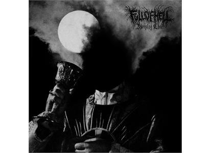RR7421-1 Relapse  Full Of Hell Weeping Choir (LP)