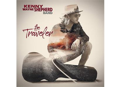 0819873019312 ADA  Kenny Wayne Shepherd Band The Traveler (LP)