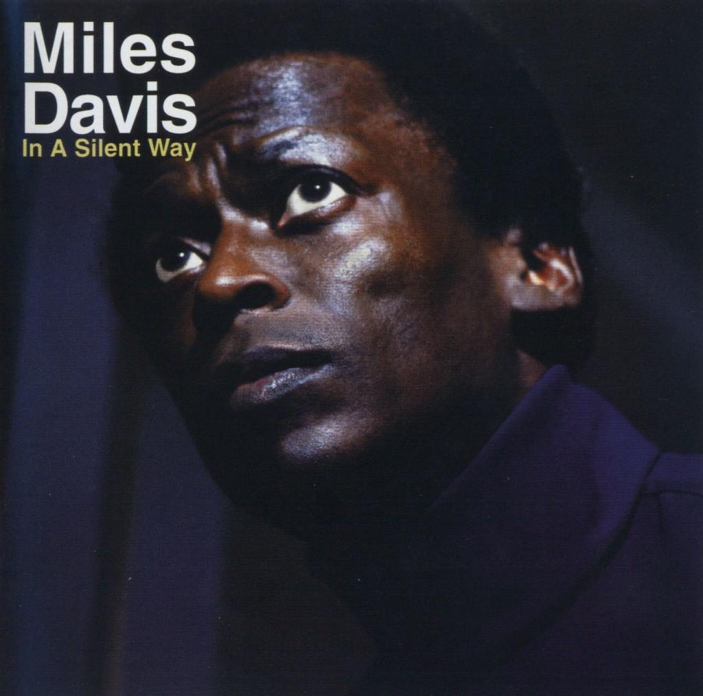 0190759506516 Columbia  Miles Davis In a Silent Way - 50th Anniversary (LP)