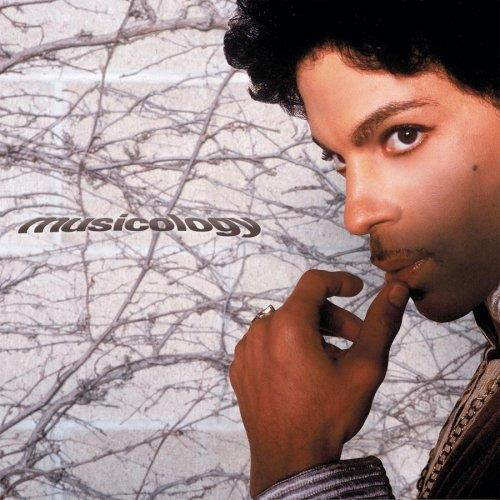 19075 910521 Legacy Recordings  Prince Musicology (2LP)