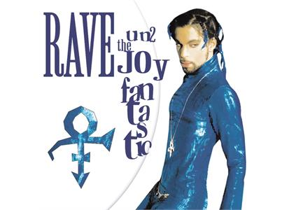 0190759140017 Sony  Prince Rave In2 the Joy Fantastic - LTD (2LP)
