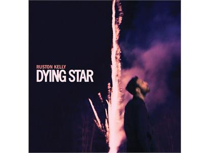 ROUP610038.1 Rounder  Ruston Kelly Dying Star (2LP)