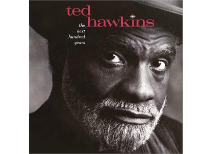AP0124 Analogue Productions  Ted Hawkins Next Hundred Years (LP)