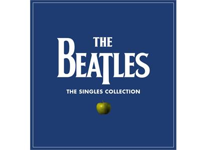 "0602547261717 Apple  The Beatles The Singles Collection - LTD (23 x 7"")"