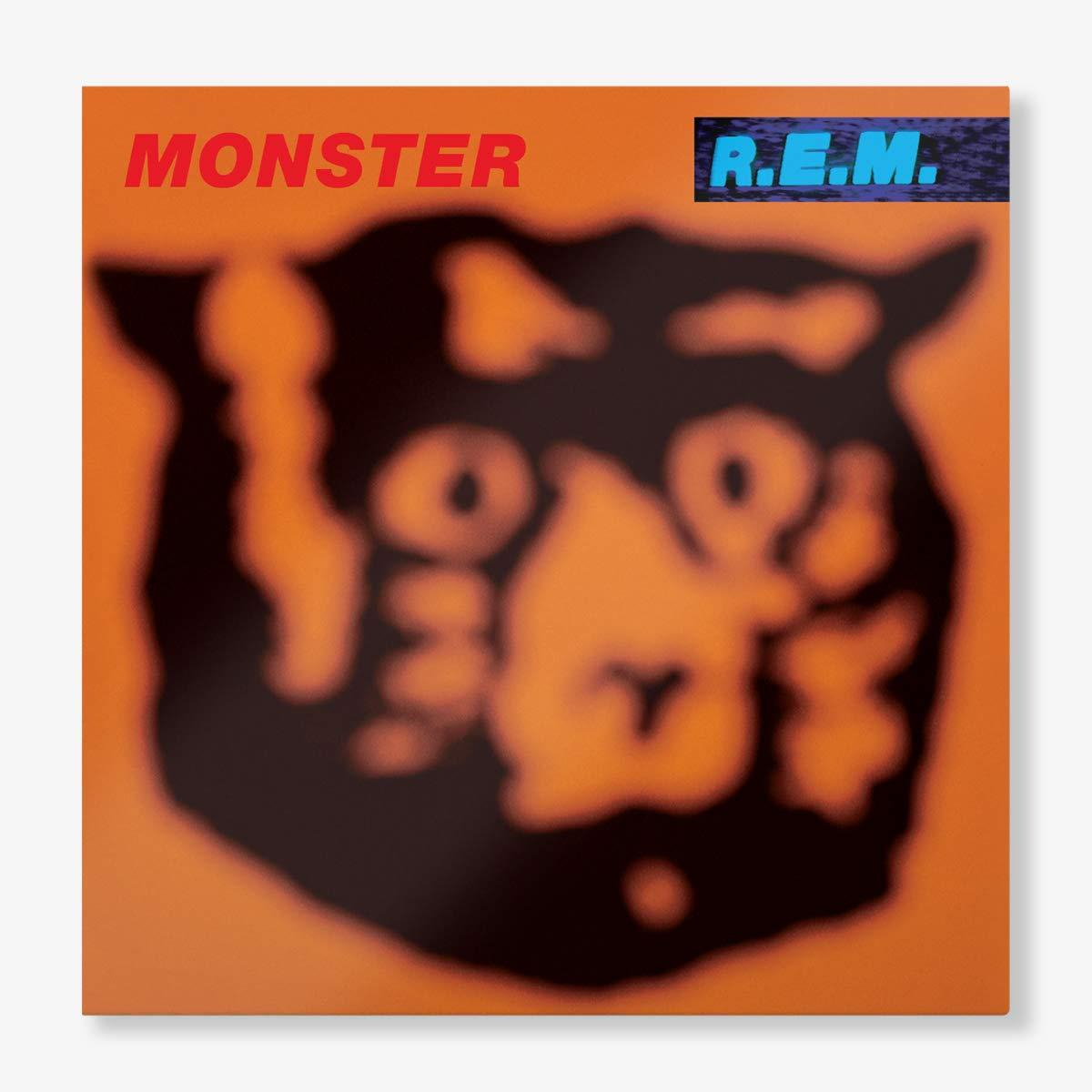 0888072111486 Craft Recordings  R.E.M. Monster - 25th Anniversary Edition (LP)