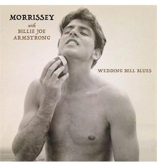 "Morrissey Wedding Bell Blues - LTD (7"")"