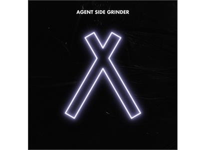 PROLP016 Progress  Agent Side Grinder A/X (LP)