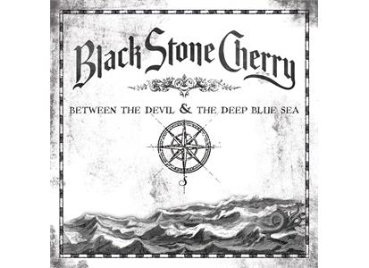 MOVLP2432 Music on Vinyl  Black Stone Cherry Between The Devil & The Deep... (LP)