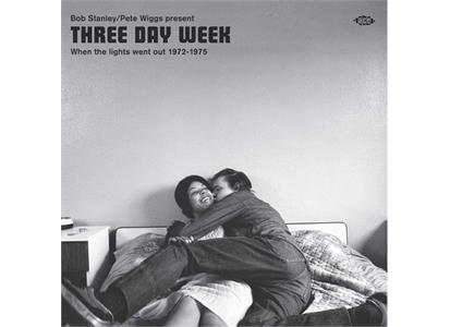 XXQLP2058 Ace  Bob Stanley and Pete Wiggs Presents: Three Day Week (2LP)