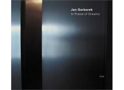 ECM1880 ECM  Jan Garbarek w / Kashkashian & Katché In Praise Of Dreams (LP)